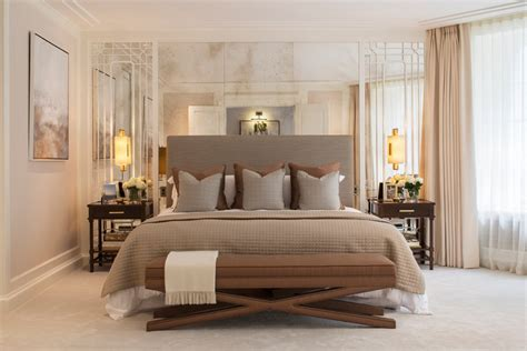 modern colour schemes for bedrooms contemporary regency design in belgravia dk decor 19248