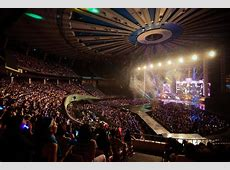 JYP Nation kick off their family concert 'ONE MIC' in