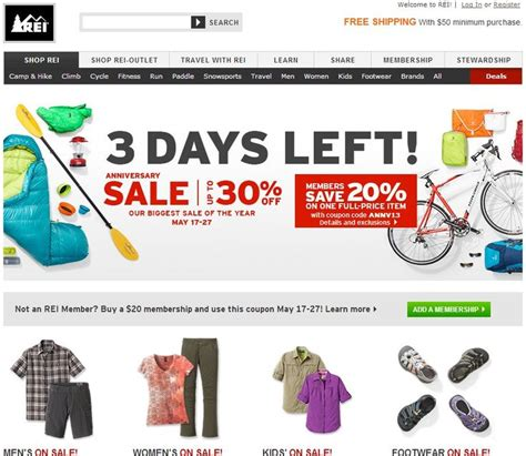 32533 Rei Fall Coupon by Rei Fall Coupon 2018 Birthday Express Coupon Code
