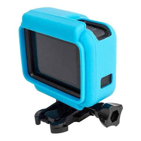 camera frame soft silicone case gopro hero action