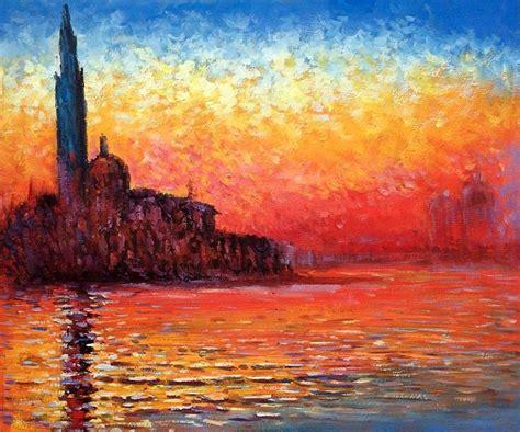 Twilight Venice Claude Monet - Bing images