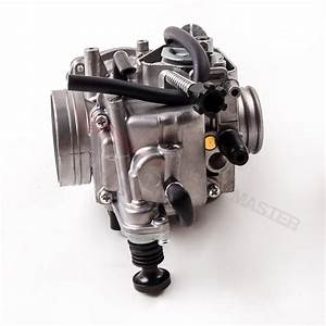 Replacement Carburetor For Honda Trx350 Trx 350 Fourtrax 1986