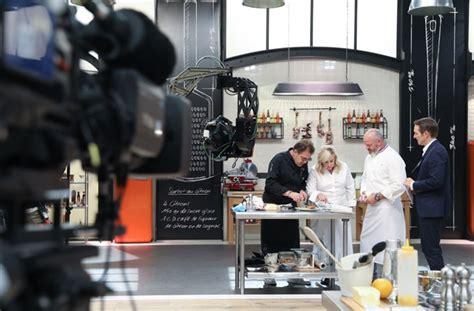 tele 7 jours recettes cuisine top chef m6 la recette secrète d 39 une émission à succès