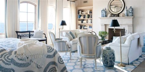 blue and white decor ideas for decorating with blue and white recycled things