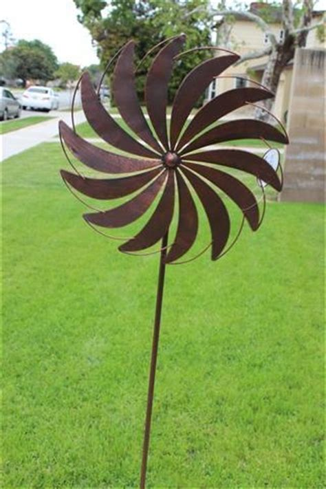 garden wind spinners 129 best images about yard on