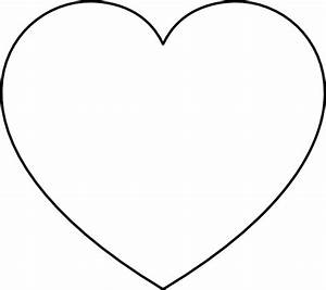 Heart clip art Free vector in Open office drawing svg