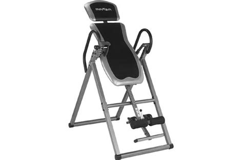 amazon com inversion table top 10 best adjustable folding inversion tables for pain
