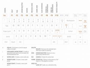 inventor keyboard shortcuts commands guide autodesk With dc plug wiring assemblyclick image for larger versionname12vparallelwiring1jpgviews1size
