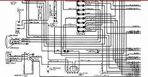 Starter Wiring 1984 Corvette Diagram