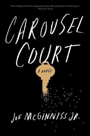 carousel court  joe mcginniss jr