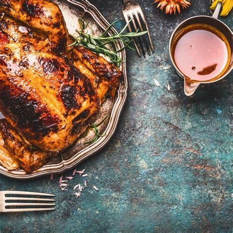 Putnu gaļas ēdieni | Unilever Food Solutions