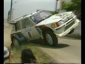 205 Turbo 16 : 1986 peugeot 205 turbo 16 205 t16 part 2 youtube ~ Maxctalentgroup.com Avis de Voitures