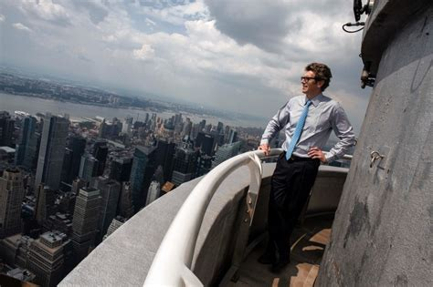 empire state building 103rd floor topping expectations at the empire state building wsj