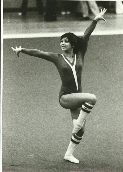 Comaneci 10 Vault by Nelli Gymnastics Nelly Furtado