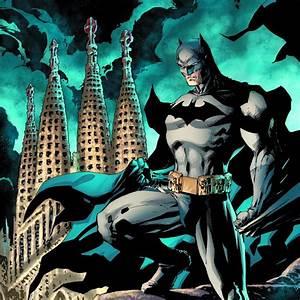 Jim Lee VS. Greg Capullo - Batman - Comic Vine