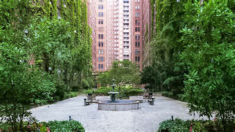 terrace gardens 425 west 23rd nyc rental
