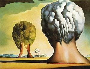 surrealism by salvador dali paintings MEMEs