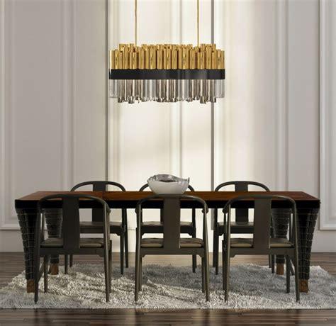 luminaire salle 224 manger en 25 inspirations magnifiques