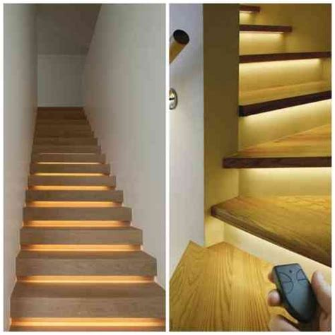 17 best ideas about eclairage escalier on led escalier 201 clairage and la maison d