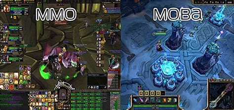 Dial M for MOBA: Why battle arenas are replacing MMOs