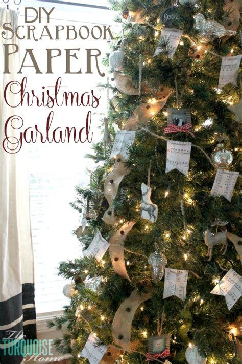 gorgeous thrifty christmas decor   creative