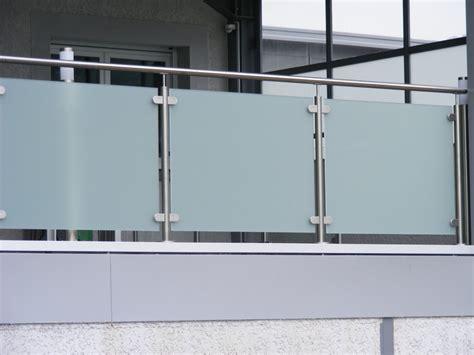 garde corps aluminium exterieur garde corps ext 233 rieur m 233 tal verre herv 233 fazio serrurerie m 233 tallerie