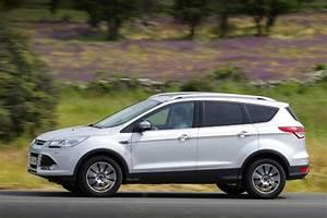 4 4 Ford Kuga : ford kuga 2 0 tdci 140 cv el m s interesante ~ Gottalentnigeria.com Avis de Voitures