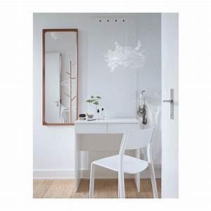 Coiffeuse Blanche Ikea : brimnes coiffeuse blanc d coration pinterest dressing ikea rangement and maison ~ Teatrodelosmanantiales.com Idées de Décoration