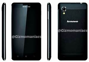 Lenovo P780 - A Mid-range High-end Smartphone
