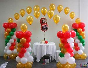 Balloon Decorating Ideas - Android Apps on Google Play