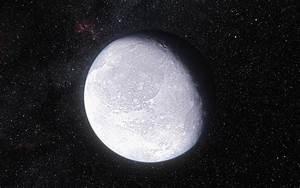 A Dwarf Planet
