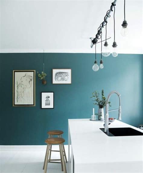 modele peinture cuisine d 233 co salon modele cuisine artistique couleur peinture