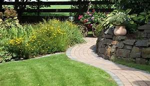 Gartenanlagen Mit Steinen : steine im garten georg oberd rfer garten und landschaftsbau ~ Markanthonyermac.com Haus und Dekorationen