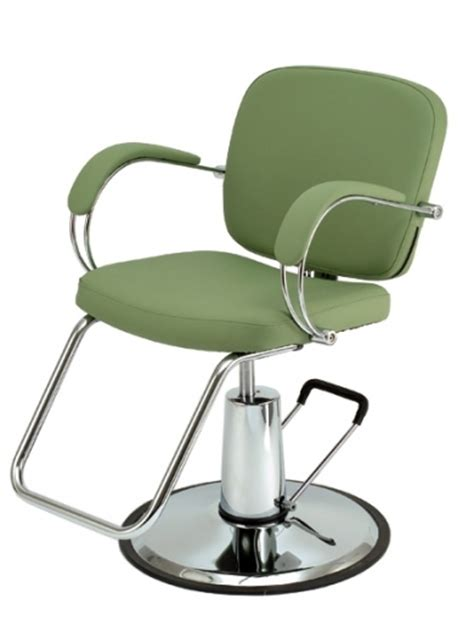 colored hair styling chairs designcorner