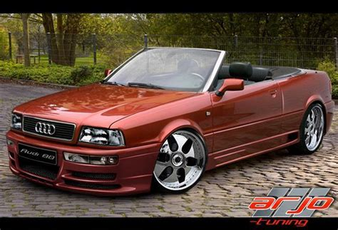 audi 80 cabrio images audi images audi 80 cabrio tuning wallpaper and background