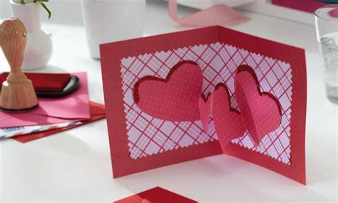 valentinstag geschenk selber basteln gutscheine selber basteln selbst de