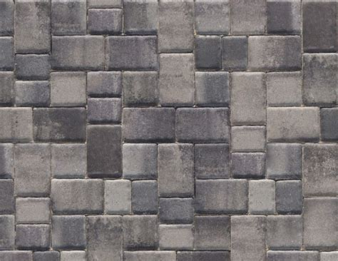 Grey Brick Pavers by Belgard Paver Colors Patio Pavers San Francisco Fremont
