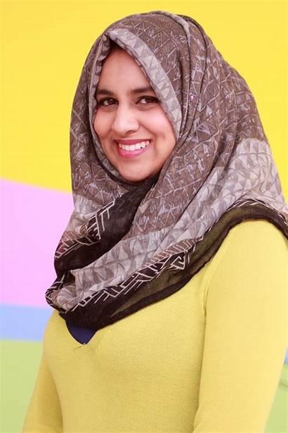 Muslim Woman Publishing Changing Interview Hajera Introduce