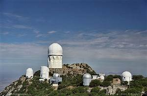 Many Observatories on Kitt Peak