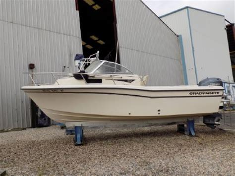 Grady White Boats For Sale Vancouver Bc by Grady White 208 Adventure Boats For Sale Yachtworld