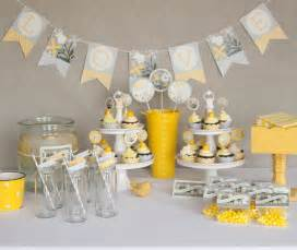 wedding shower bridal shower decoration ideas sang maestro