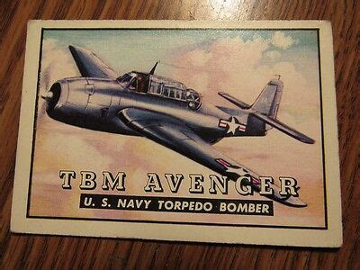 We did not find results for: 1950's TBM Avenger U.S. Navy Torpedo Bomber Airplane ...