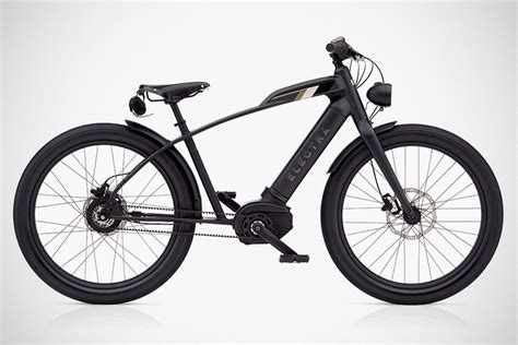 Electra's Cafe Racer-inspired Electric Bicycle Is Powerful