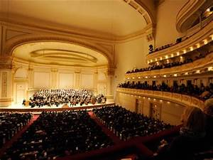 Stern Auditorium / Perelman Stage, Carnegie Hall - Yelp