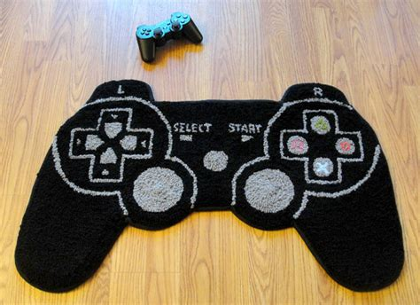 Video Game Rugs Created By Wtcrafts Insanelygaming