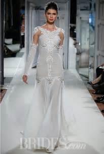 alternative wedding registry ideas pnina tornai for kleinfeld 2014 style 4285 sleeve