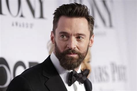 15 Celebrities With Awesome Hipster Beards  I Am Bored