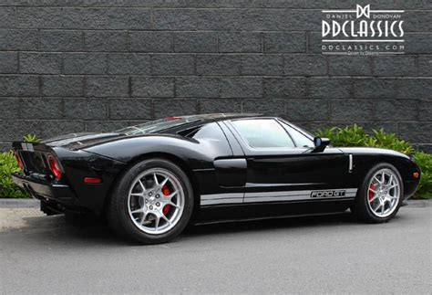 Ford Gt Sales by Ford Gt Lhd