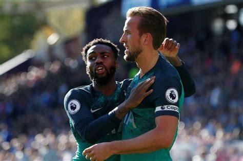 Tottenham vs Barcelona will showcase world's best player ...