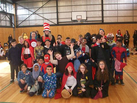 book week character dress  day